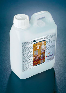 HD Universal Bio - сильно концентрированное, биоразлагаемое, универсальное чистящее средство, обогащенное пробиотическими бактериями и энзимами, 1л