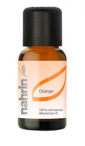 Эфирное масло Апельсин, 15 мл. Nahrin