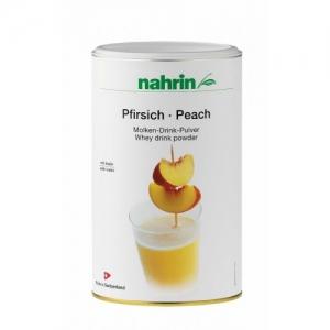 Молочная сыворотка с персиком 600 гр