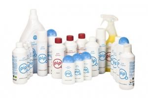 PIP - гигиена дома - бытовая НЕ химия для уборки
