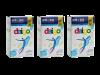 Дайго (DAIGO) месячный курс 3 упаковки 90 саше