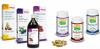 Витаминные добавки  (сиропы, экстракты и капсулы)