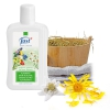 Пена для ванн Альпийская (сенной цвет и Эдельвейс), 250мл, JUST
